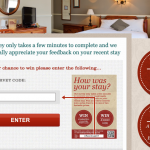 www.innkeeperslodge-survey.com - Innkeeper's Lodge Guest Satisfaction Survey
