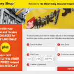 www.tellmoneyshop.co.uk - The Money Shop Customer Experience Survey