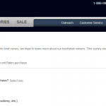 www.batesfootwear.com/survey - Bates Footwear Customer Survey
