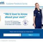 www.telltransform.co.uk - Transform Medical Group Customer Satisfaction Survey