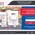 www.tescoviews.com - Tesco Customer Satisfaction Survey