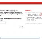 www.zippys.com/survey - Zippy's Guest Satisfaction Survey