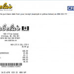 www.cabelas.ca/retailsurvey - Cabela's Canada Customer Satisfaction Survey
