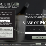 www.ember-survey.co.uk - Ember Guest Satisfaction Survey