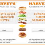 www.harveysfeedback.com - Harvey's Customer Feedback Survey