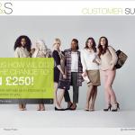 www.yourmandsviews.com - Marks & Spencer Customer Survey