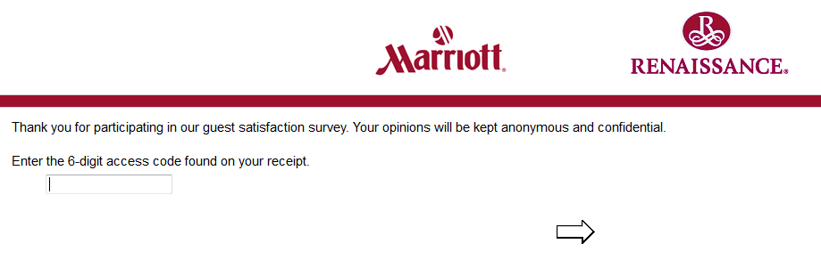 www.surveyfood.com - Marriott Food Guest Satisfaction Survey