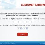www.tellmurphyusa.com - Murphy USA Customer Satisfaction Survey