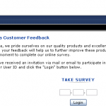 www.YamahaCustomerFeedback.com - Yamaha Customer Feedback Survey