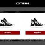 www.myconversevisit.com - Converse Customer Satisfaction Survey