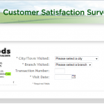 www.farmfoodsfeedback.co.uk - Farmfoods £500 Vouchers Customer Survey