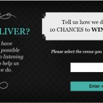 www.didwedeliver.co.uk - £1,000 Prize at Novus Leisure Customer Satisfaction Survey