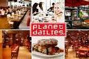 Planet Dailies