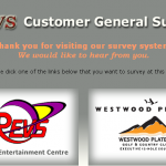 survey.revs.ca - Revs Entertainment Customer Survey