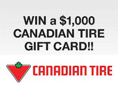 Canadian Tire Gas Station