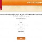 www.tellpopeyesmalaysia.com - Popeyes Guest Feedback Survey