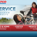 www.CostcoSurvey.Com - Costco Services Program Surveys