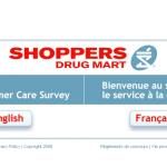 www.SurveysDM.com - www.SurveysDM.com, Shoppers Drug Mart Survey,000 Shoppers Drug Mart Survey