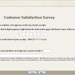 www.TalktoWendys.com - Talk To Wendy's Customer Survey