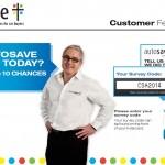 www.autosave-website4life.co.uk - Auto Save Customer Feedback Survey