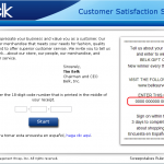www.belksurvey.com - Belk Customer Satisfaction Survey