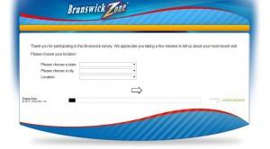 www.brunswicksurvey.com - Brunswick Zone Customer Feedback Survey