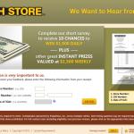 www.cashstore-survey.com - Cash Store Customer Survey