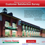 www.htsurvey.com - 0 Harris Teeter Guest Survey
