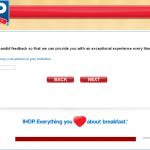 www.ihopfeedback.com - IHOP Feedback Survey