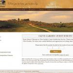www.olivegardensurvey.com - Olive Garden Guest Survey,000 Olive Garden Guest Survey
