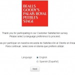 www.palaisroyal.com/survey - Palais Royal Customer Satisfaction Survey