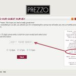 www.prezzofeedback.co.uk - Prezzo Feedback