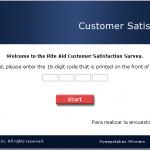www.riteaid.com/storesurvey - Rite Aid Store Survey