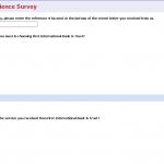 www.surveymonkey.com/s/fibtmortgagesurvey -  First International Bank & Trust Customer Survey