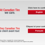 www.tellcdntire.com, $1,000 Canadian Tire Customer Survey