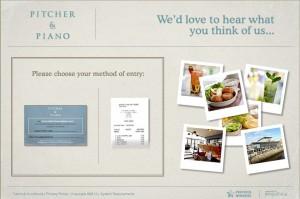 www.tellpitcherandpiano.com - Tell Pitcher & Piano Feedback Survey