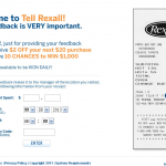 www.tellrexall.ca - Tell Rexall Customer Survey