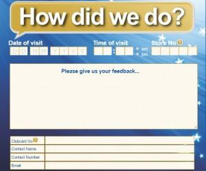 www.tescocomments.com - Tesco Customer Feedback Survey