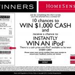 www.winners-opinion.ca - www.winners-opinion.ca, Winners Opinion Guest Survey,000 Winners Opinion Guest Survey