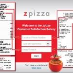 www.zpizzafeedback.com - Zpizza Customer Feedback Survey